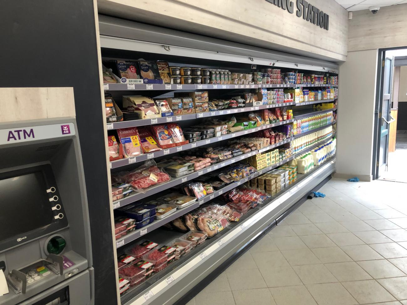 Anglo Irish Refrigeration - Costcutter Letterkenny - Image 5