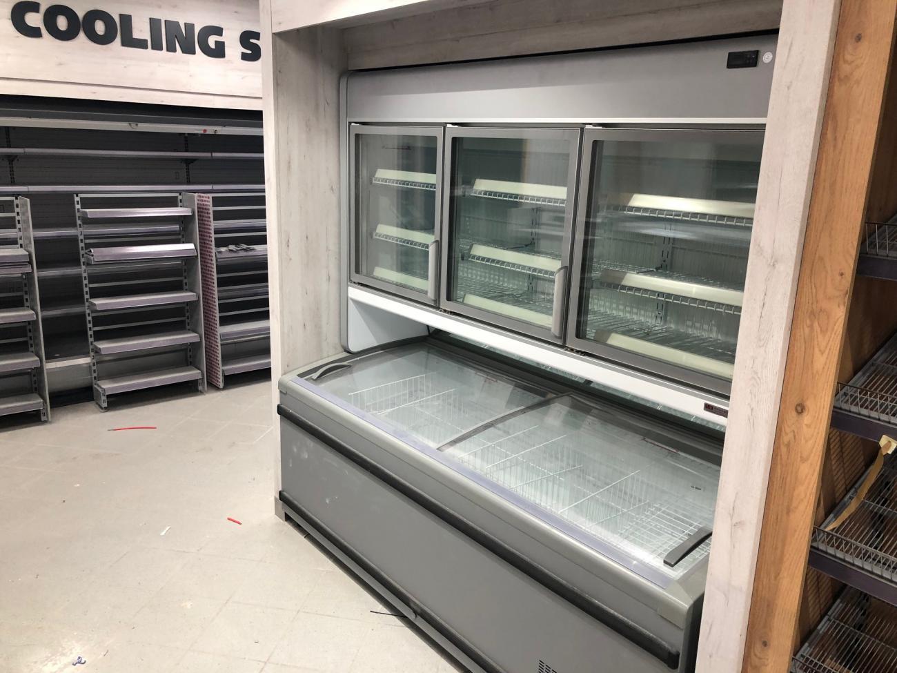 Anglo Irish Refrigeration - Costcutter Letterkenny - Image 6