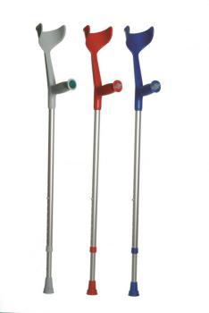 Crutch Flex