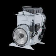 M Series Diesel Engine