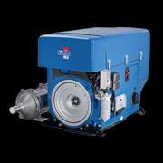L Series Deisel Engines