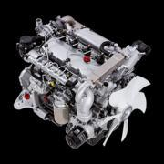 H Series Diesel Engine