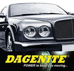 Dagenite
