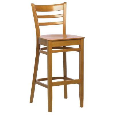 dallas veneer seat highstool
