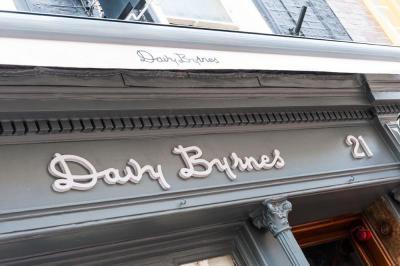 Davy Byrnes Four