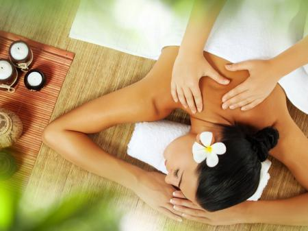 Beauty and Spa Therapy Sepcialist