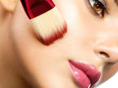 Instruction on Make-up Application