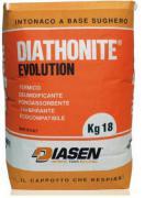 Diasen Thermal Plaster