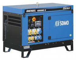Featured product: SDMO Diesel 10000E