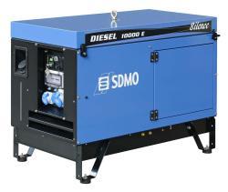SDMO DIESEL 10000 E AVR, related product of SDMO WELDARC VX 200/4H