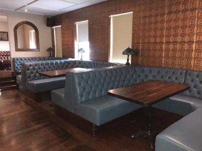 The Coast Inn Lounge