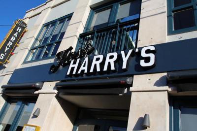 Flash Harry's
