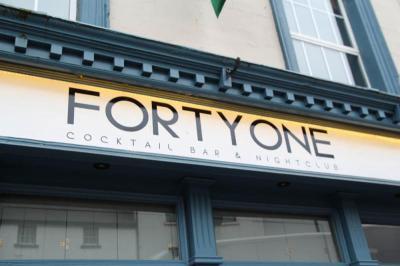 Fourty One
