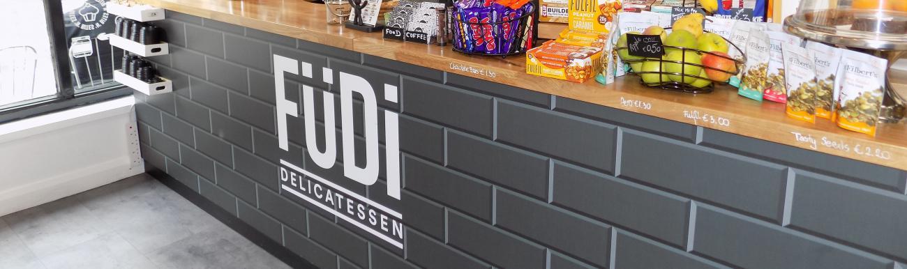 Anglo Irish Refrigeration - FuDi Delicatessen