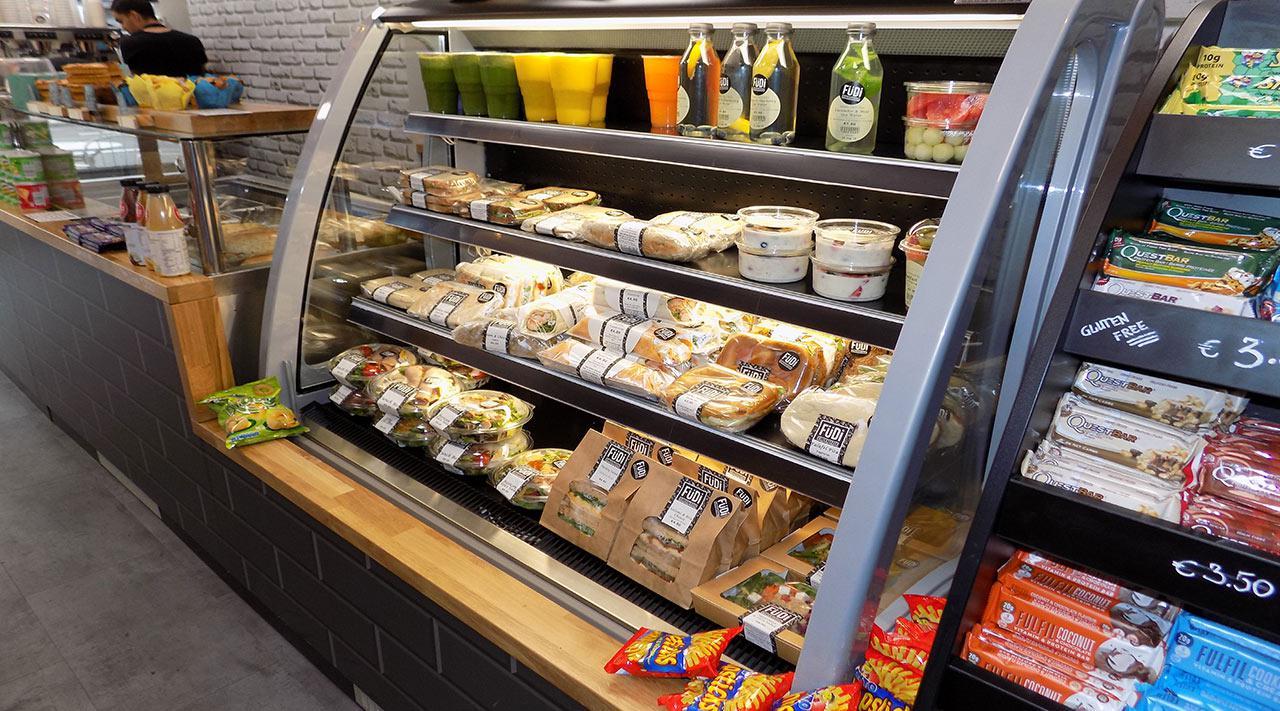 Anglo Irish Refrigeration - FuDi Delicatessen - Image 5
