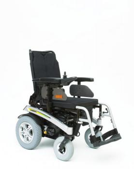 Fusion with power tilt manual recline