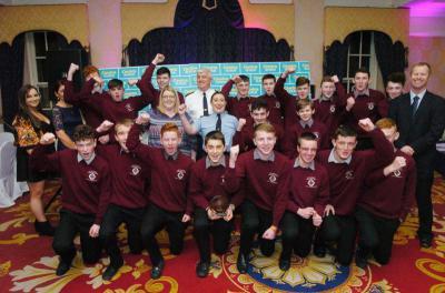 Garda Youth Awards No 2