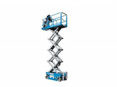 Genie 19 ft Scissor Lift