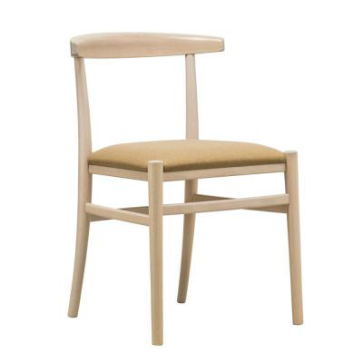 Grace side chair – upholstered