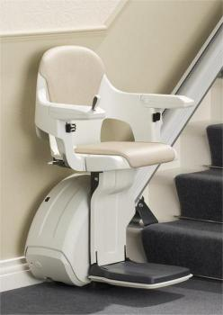 Homeglide Straight Stairlift (€216 VAT Redeemable)