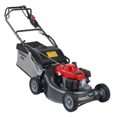Walk Behind Lawnmower (Heavy Duty)
