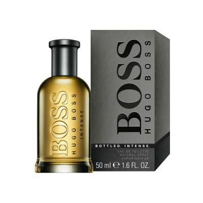 Hugo Boss Bottled Intense Eau De Toilette - 50ml