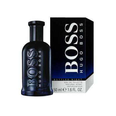 Hugo Boss Bottled Night Eau De Toilette - 50ml