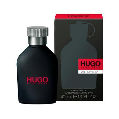 Hugo Boss Just Different Eau De Toilette - 40ml