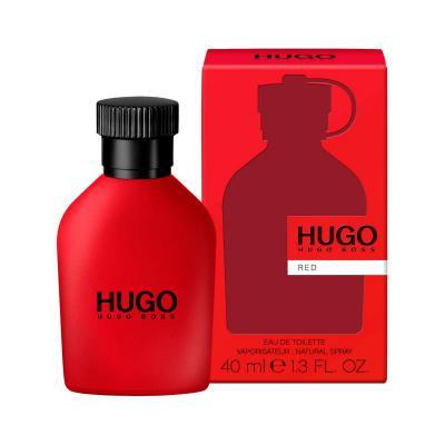 Hugo Boss Red Eau De Toilette - 40ml