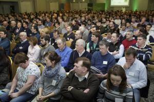Dairy Conference 2018