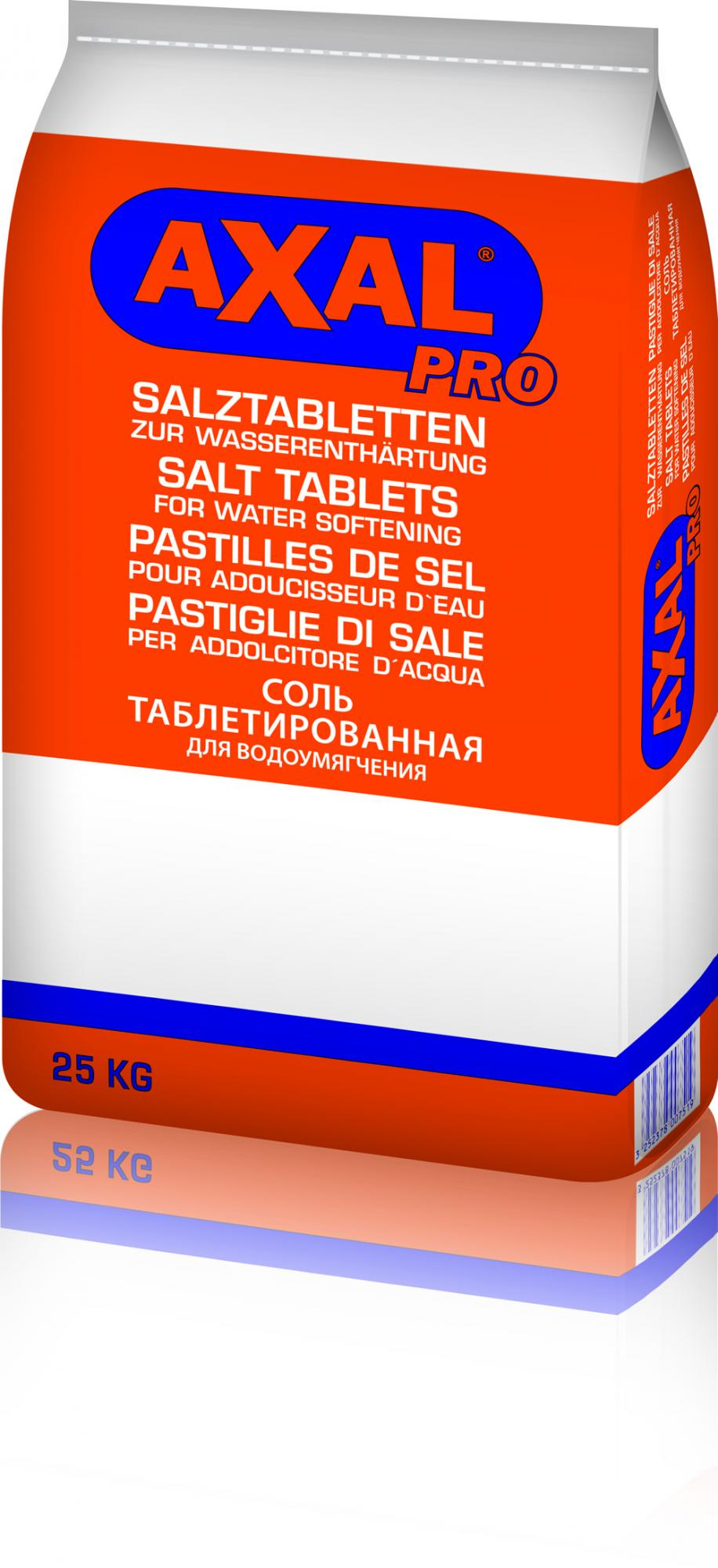Salt Tablets - Water Softening