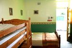 Slane Farm Hostel Bedrooms