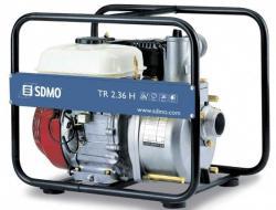 SDMO TR 2.36