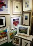 Beautifully framed artwork, the perfect gift.
