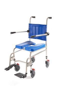 Osprey Attendant Shower Chair