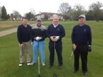 All Ireland Inter-Club Fourball