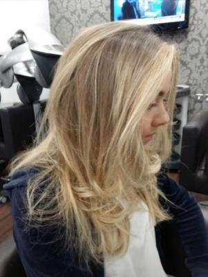 Hair Salon 8