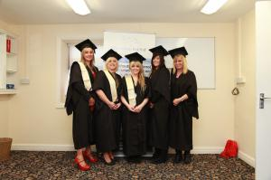 Beauty Specialist and Spa Specialists 2010/2011