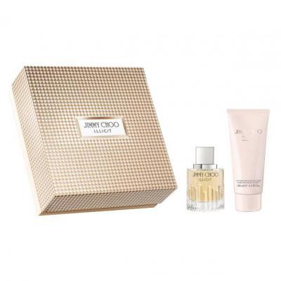 Jimmy Choo Illicit Eau De Parfum Gift Set