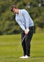 John Hickey (Cork Golf Club)