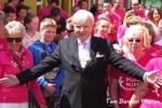 Francis Brennan Launches The First Kenmare Pink Ribbon Walk
