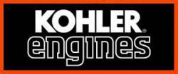 Featured product: Kohler Engines & Parts