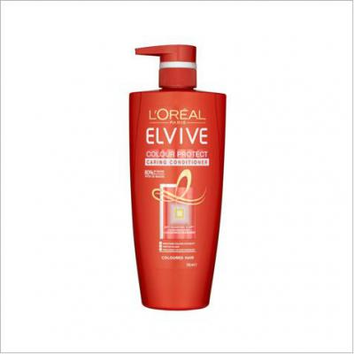 L'Oreal Paris Elvive Colour Protect Conditioner - ...