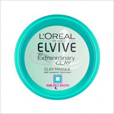 L'Oreal Paris Elvive Extraordinary Clay Pot ...