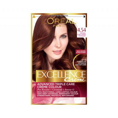 L'Oreal Paris Excellence Creme Natural Dar...
