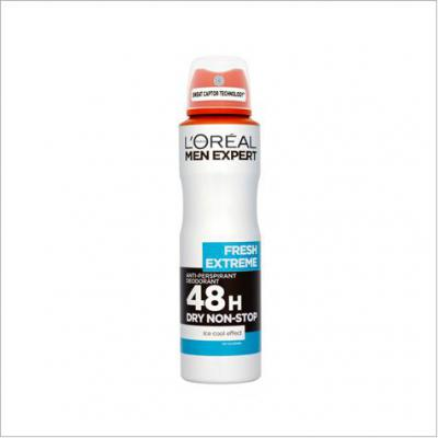 L'Oreal Paris Men Expert Fresh Extreme Deodoran...