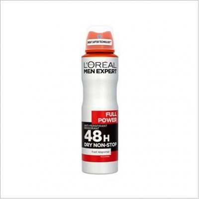 L'Oreal Paris Men Expert Full Power Deodorant ...
