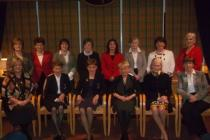Ladies Committee 2013