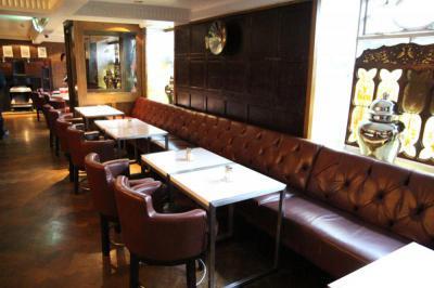 Langtons Bar