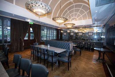 Langtons Restaurant